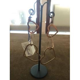 Le Favole orecchini AG-430-OR