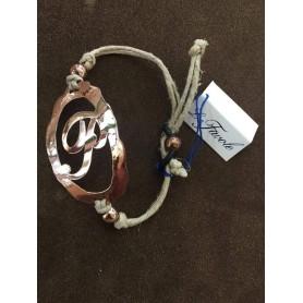 Le Favole bracelet AG-594-BR