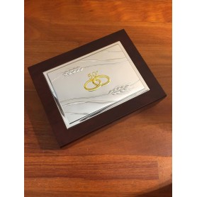 Camilletti scatola 50 anni di matrimonio 180740