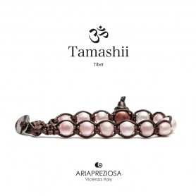 copy of Tamashii white agate bracelet BHS900/14