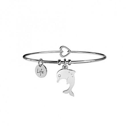 Kidult bracciale rigido Delfino|Gioia - 231562