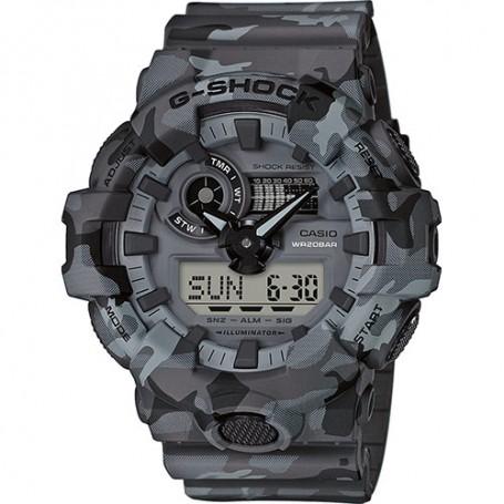 Casio orologio da polso G-SHOCK | GA-700CM-8AER
