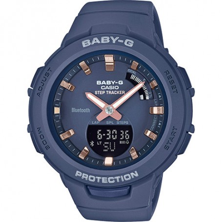 Casio orologio da polso Baby-G | BSA-B100-2AER