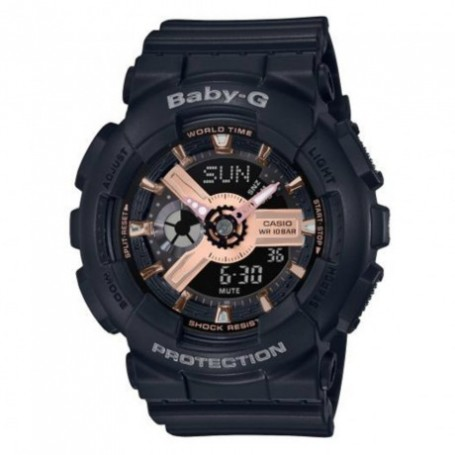 Casio orologio da polso Baby-G | BA-110RG-1AER