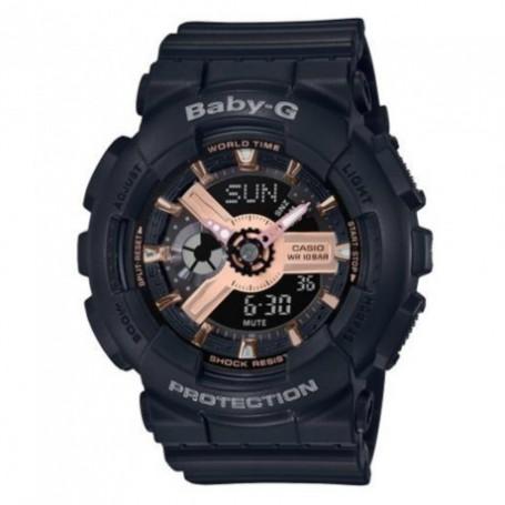 Casio orologio da polso Baby-G   BA-110RG-1AER