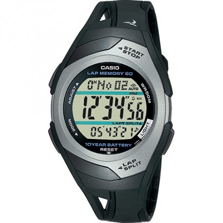 Casio orologio da polso Casio Sports | STR-300C-1VER