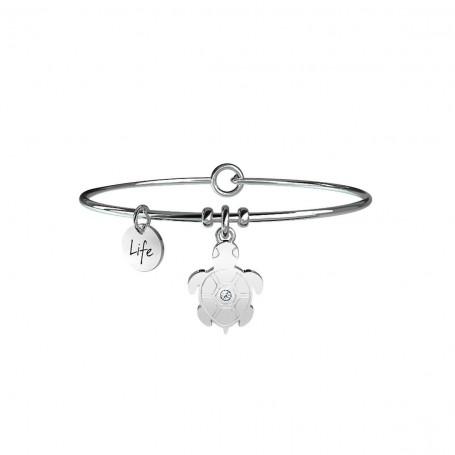 Kidult bracciale rigido Tartaruga|Saggezza - 231602