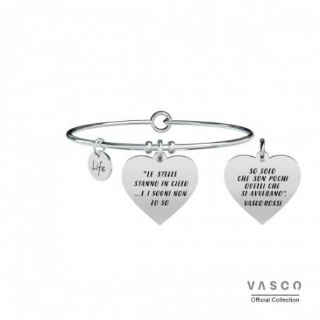 Kidult bracciale rigido Vasco Rossi Collection - 731467