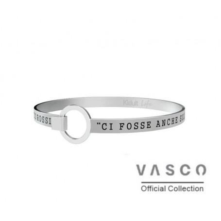 Kidult bracciale rigido Vasco Rossi Collection - 731473