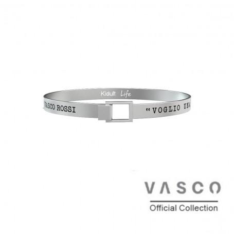 Kidult bracciale rigido Vasco Rossi Collection - 731478