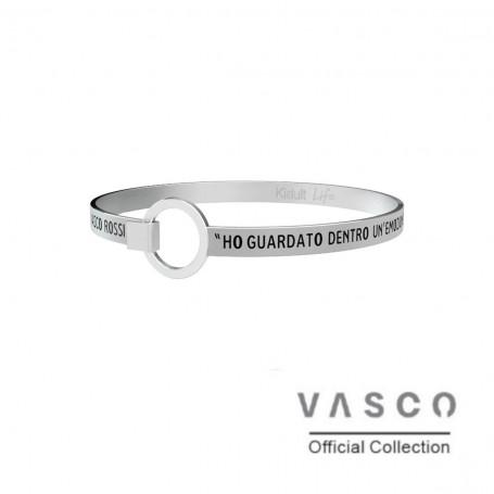 Kidult bracciale rigido Vasco Rossi Collection - 731469