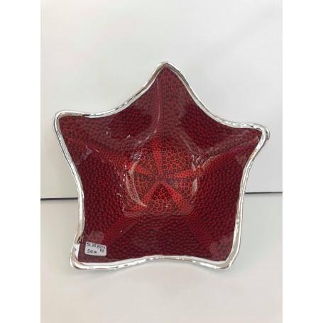 Dogale ciotola rossa a stella marina | 51.36.8151