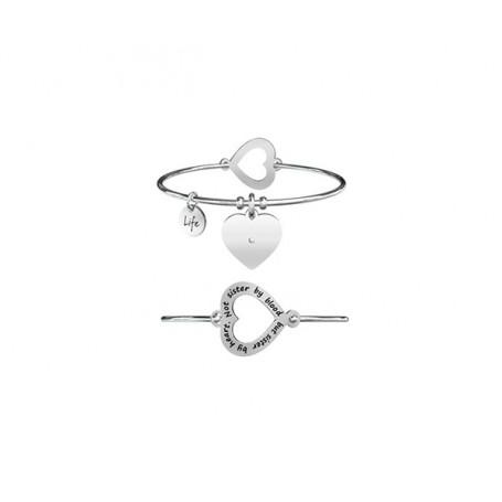 Kidult bracciale rigido Sister by heart |731100