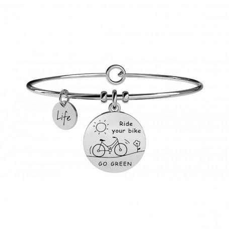 Kidult bracciale rigido Bicicletta|Natura - 231648