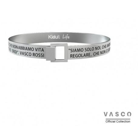Kidult bracciale rigido Vasco Rossi Collection | 731480
