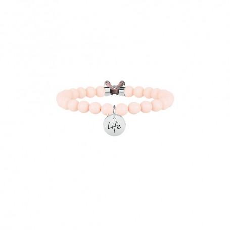Kidult bracciale Rosa Corallo|Passione - 231537