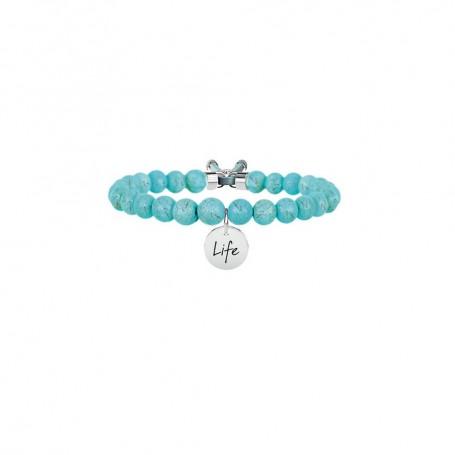 Kidult bracciale Turchese Coraggio - 231536