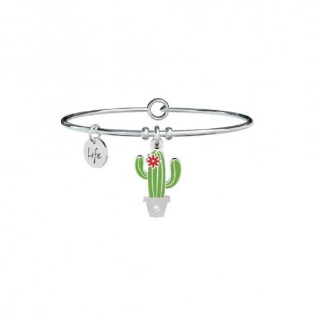 Kidult bracciale rigido Cactus Oltre le Apparenze - 731288