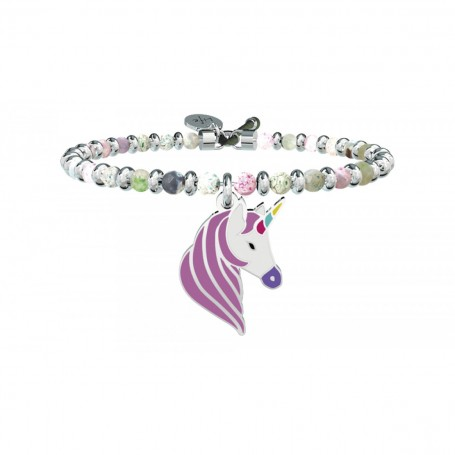 Kidult bracciale rigido Unicorno|Desideri - 731445