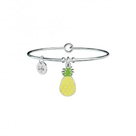Kidult bracciale rigido Ananas|Dolcezza - 731311