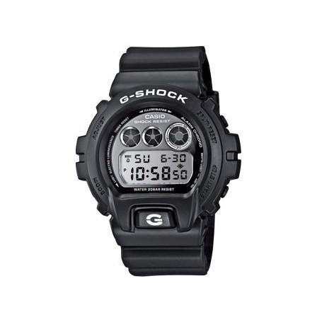 Casio DW 6900BW  1ER