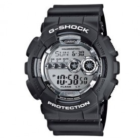Casio GD 100BW 1ER