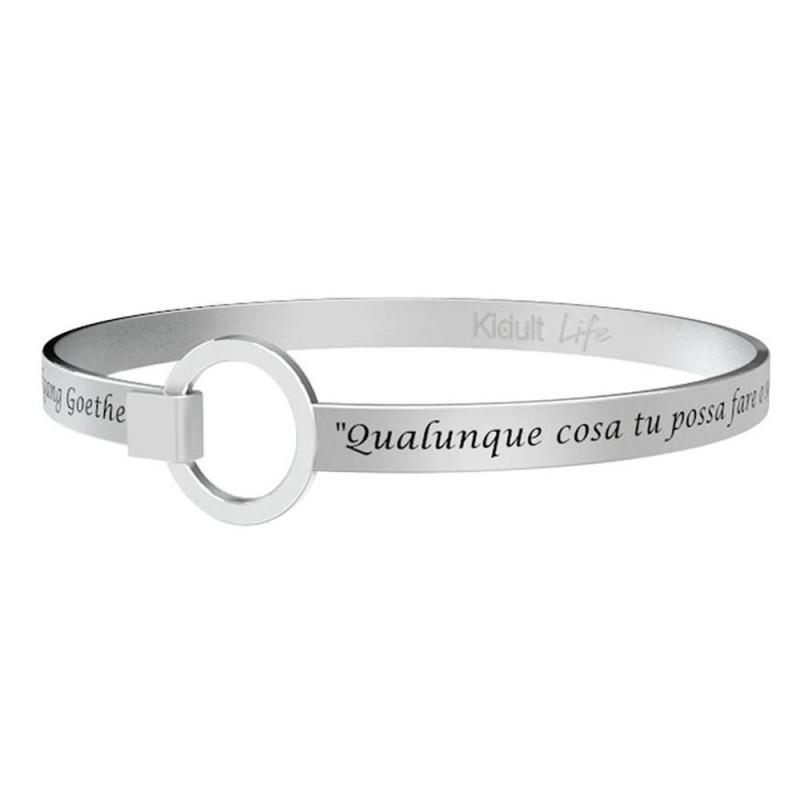 Kidult bracciale  Symbols CORNETTO|PROTEZIONE 231551 ORIGINALE NUOVO
