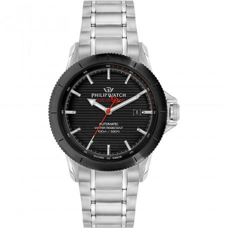 Philip Watch orologio da polso automatico collezione Grand Reef | R8223214001