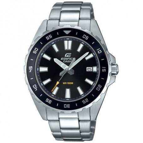 Casio orologio da polso uomo collezione Edifice | EFV-130D-1AVUEF