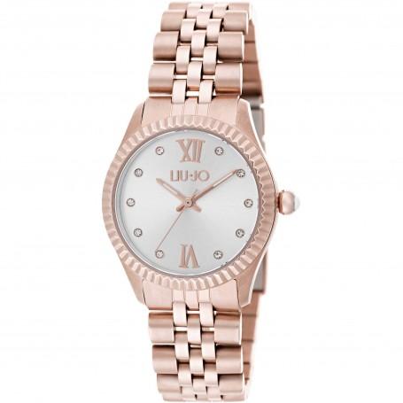 Liu Jo orologio da polso donna collezione Tiny   TLJ1139