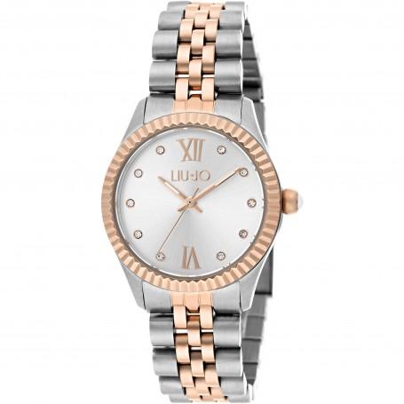 Liu Jo orologio da polso donna collezione Tiny | TLJ1223