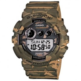 Casio G-Shock Military GD 120CM 5ER