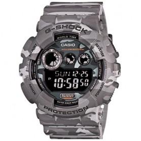Casio G-Shock Military GD 120CM 8ER