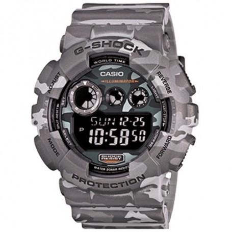 Casio G-Shock Militare GD 120CM 8ER