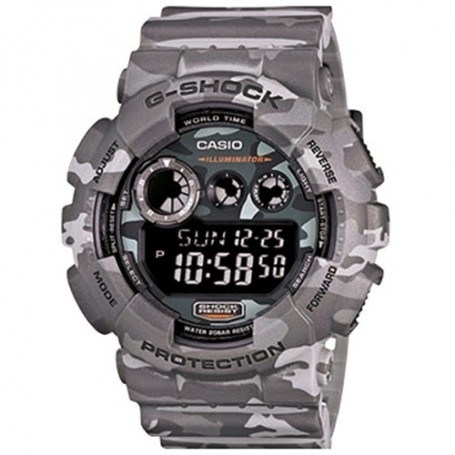 Casio G-Shock Military GD 120CM 8ER