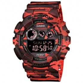 Casio G-Shock Military GD 120CM 4ER