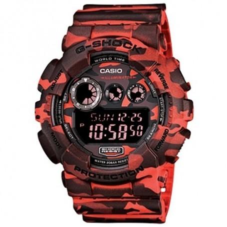 Casio G-Shock Military GD 120CM 4ER