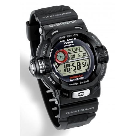 Casio G-Shock GW 9200 1AER
