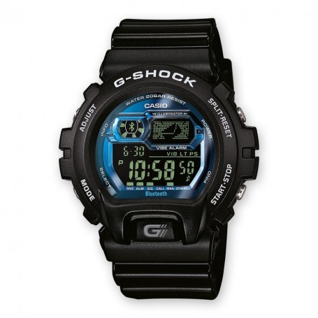 Casio GB 6900B 1BER - Bluetooth Nero