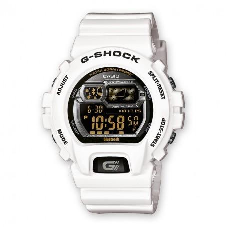 Casio GB 6900B 7ER - Bluetooth White