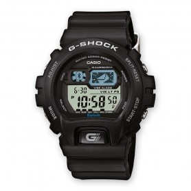 Casio GB 6900B 1ER - Bluetooth Nero