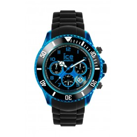 Ice Chrono Electrik Black Blue