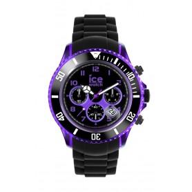 Ice Chrono Electrik Black Purple
