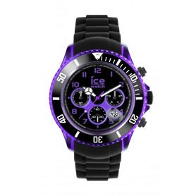 Ice Chrono Electrik Black Viola