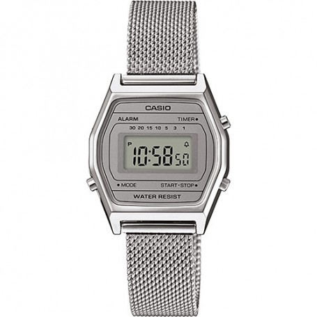 copy of Casio Vintage A168WA 1YES