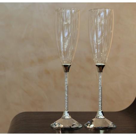Ottaviani Couple flutes