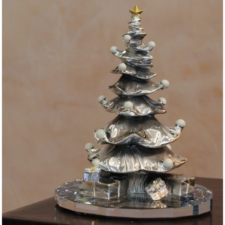 Ottaviani Christmas tree Sculpture