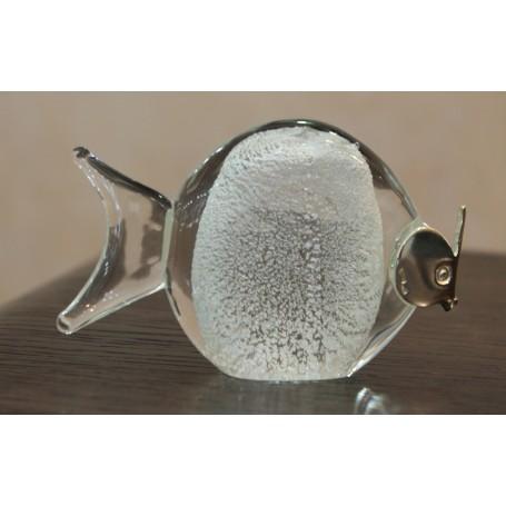 Dogale Fish Sculpture