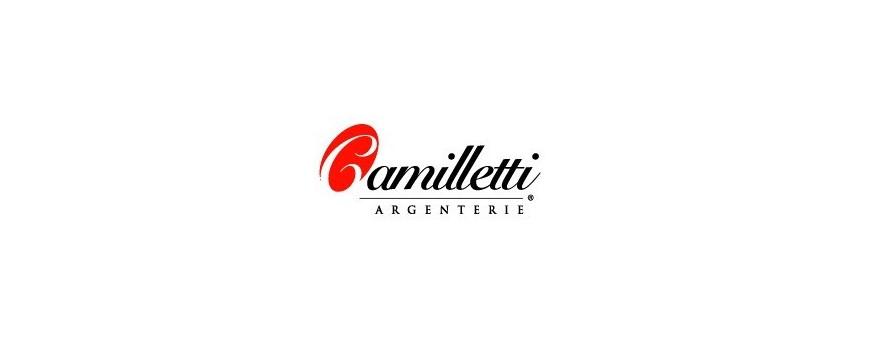 Столовое Серебро Camilletti