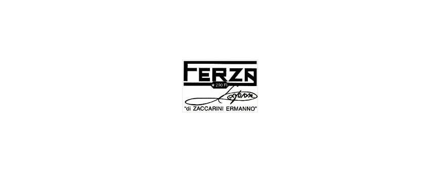 Ferza Silver